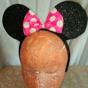 American Greetings Minnie Ears